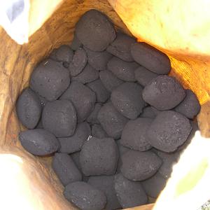 ¿Cómo se obtiene el carbón Vegetal?